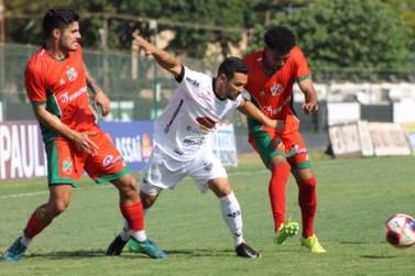 Confira os próximos jogos de Rio Claro FC e Velo Clube pela Copa Paulista