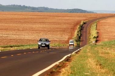 Governo de SP inicia obras de R$ 521 milhões em estradas vicinais