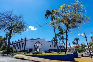 Mercado Municipal abre neste  final de semana e no feriado