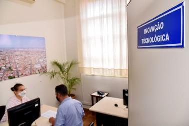 Prefeitura de Rio Claro instala  Sala de Inovação Tecnológica