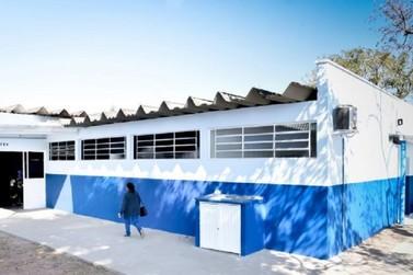 Prefeitura realiza reforma e ampliação da unidade de saúde do Benjamin de Castro