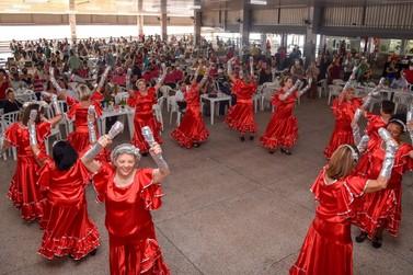 Rio Claro comemora o Dia Internacional do Idoso
