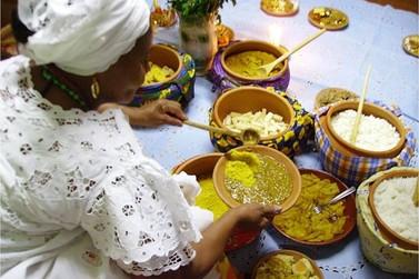 Rio Claro realiza no domingo o  Festival de Culinária Afro-brasileira