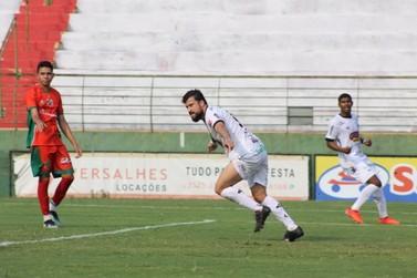 Velo Clube perde mais uma e segue com apenas um ponto na Copa Paulista