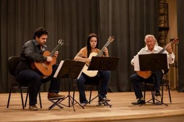 Espetáculo de música clássica terá apresentação presencial em Santa Gertrudes