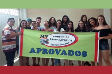 MV Cursinhos Preparatórios