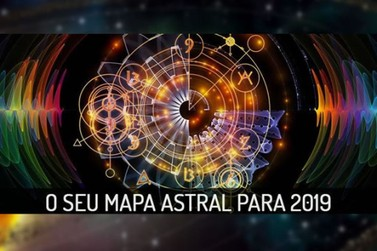 Feliz Ano Novo Astrológico!