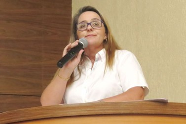 Vereadora Neiva é enfática e se declara decepcionada com Administração
