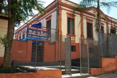 """Escola Municipal """"Barão de Serra Negra"""" realiza sessão de entrevistas"""