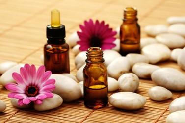 Os aromas que traduzem a cura