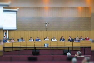 Vereadores fazem Moção de Apelo ao Presidente da Assembléia Legislativa