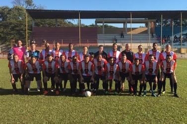 Equipe do Riopedrense se reabilita em grande estilo