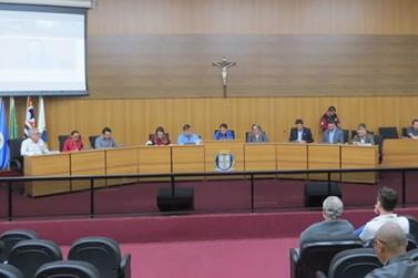 PL de reformulação dos servidores da Prefeitura é rejeitado em 1ª votação