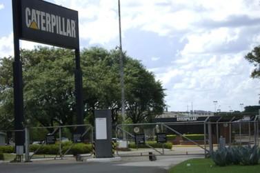 Caterpillar e ArcelorMittal abrem vagas de emprego