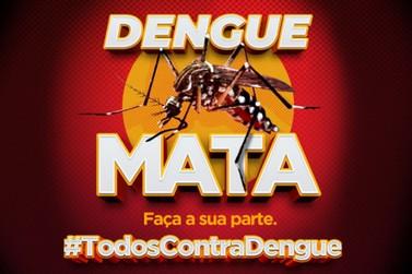 Confirmados 34 casos de dengue na cidade de Rio das Pedras