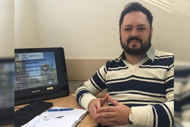 Especialista propõe debater os desafios de Rio das Pedras