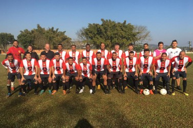Equipe do Riopedrense vence e avança para a semi final