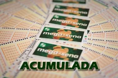 Mega-Sena, concurso 2.184: ninguém acerta e prêmio acumula em R$ 72 milhões