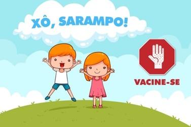 Sarampo segue aumentando no Brasil; quem precisa tomar vacina?