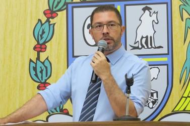 Dr. Fernando e Cauê Macris abrem possibilidade para verba de R$ 150 mil para RDP