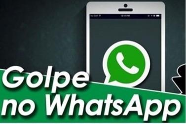 Engenheiro perde R$ 3,8 mil em golpe do empréstimo pelo Whatsapp