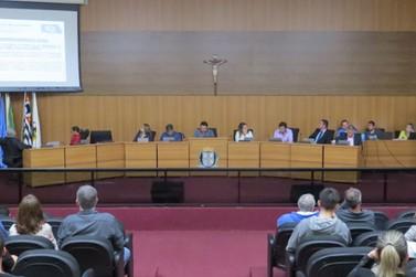 Prorrogação de prazo da CPI da Zona Azul e Aluguéis é aprovada na Câmara