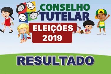 Confira os cincos candidatos(as) que foram eleitos(as) ao Conselho Tutelar