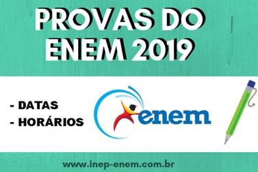 Contagem regressiva ENEM 2019: dentro de duas semanas começam as provas do exame