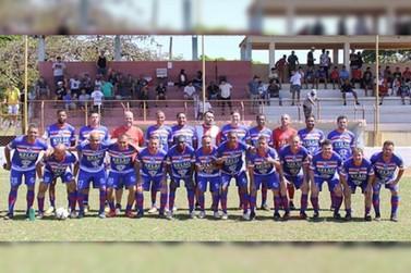 Equipe do Riopedrense venceu mais uma no Campeonato Master 40