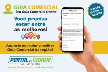 GUIA COMERCIAL: encontre aqui empresas e prestadores de serviços em RDP