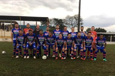 Riopedrense goleia e avança às semifinais do Campeonato Amador 2019