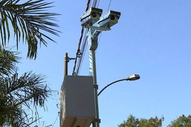 Doze novos radares passam a operar nesta quinta-feira em Piracicaba/SP