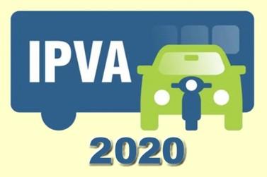 Valor do IPVA 2020 já está disponível para consulta, confira!