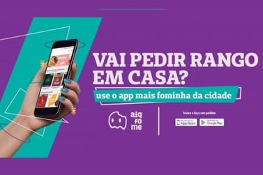App de delivery, Aiqfome chega a cidade de Rio das Pedras