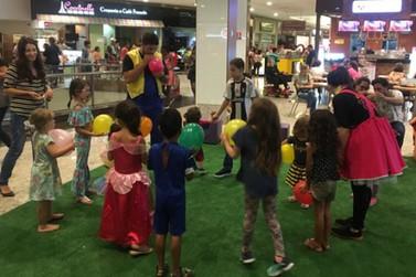 Shopping Piracicaba tem atrações gratuitas e horário especial de funcionamento