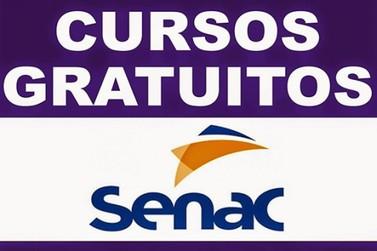 Senac oferece mais de 20 cursos online gratuitos durante a quarentena