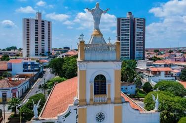 Confira a programação para Semana Santa - 2020 de Rio das Pedras