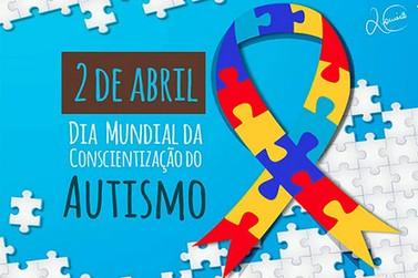 Vereador Carlos Sicca enfatiza Dia Mundial da Conscientização do Autismo