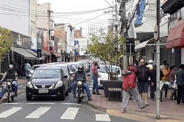 Justiça dá prazo de 48 horas para abertura do comércio em Piracicaba