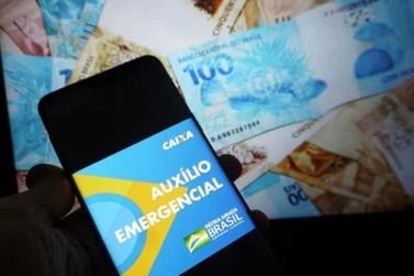 Caixa paga novas parcelas do auxílio a 5,6 milhões nesta sexta (25/09)