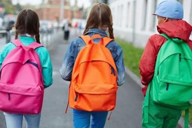 Estado estima que ao menos 128 cidades voltem às aulas no próximo dia 8
