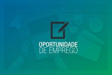 Mais vagas de emprego são abertas em Piracicaba; confira