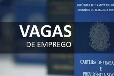 Mais vagas de emprego são abertas em Piracicaba; confira todas