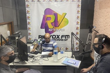 Confira a entrevista com o candidato a prefeito Marcos Buzetto(PSB), o Marquinho