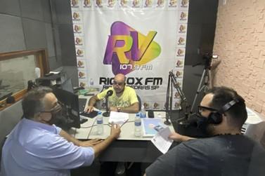 Confira a entrevista com o candidato a prefeito Rene Domingues (AVANTE)