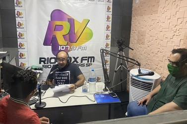 Confira a entrevista com o candidato a prefeito Vanderley Canela (PT)