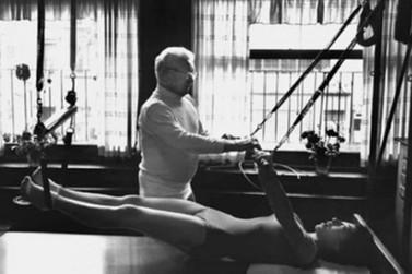 Fisioterapia: Método Pilates, o que é?