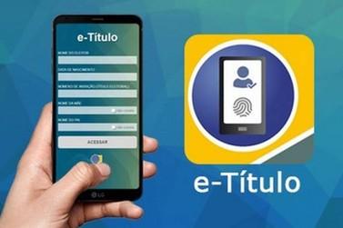 TSE disponibiliza aplicativo para justificar voto nas eleições
