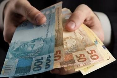 3,2 milhões de beneficiários recebem hoje (04) o Auxílio Emergencial pela Caixa