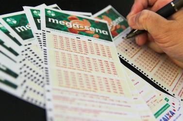 Mega-Sena sorteia prêmio de R$ 27 milhões neste sábado